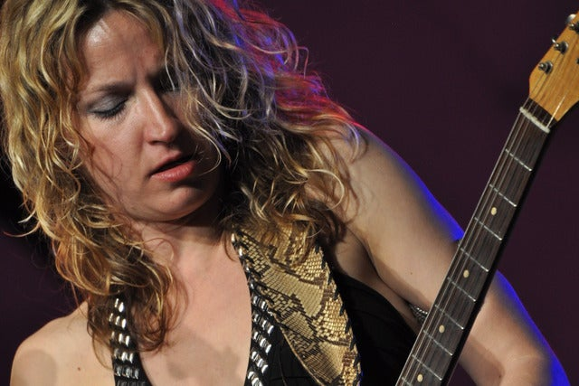 Ana Popovic - 100 Tickets Only!