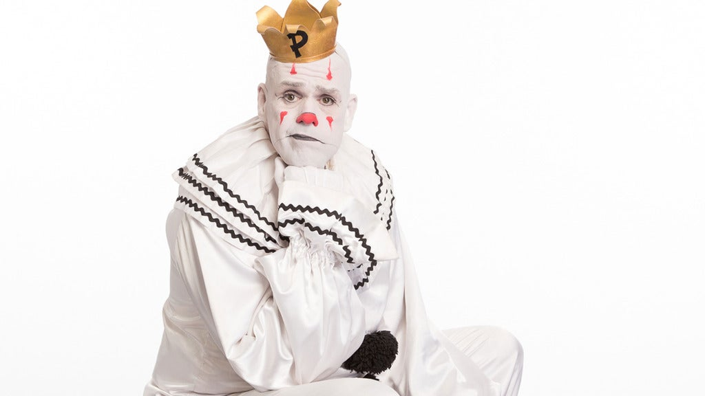 Hotels near Puddles Pity Party Events