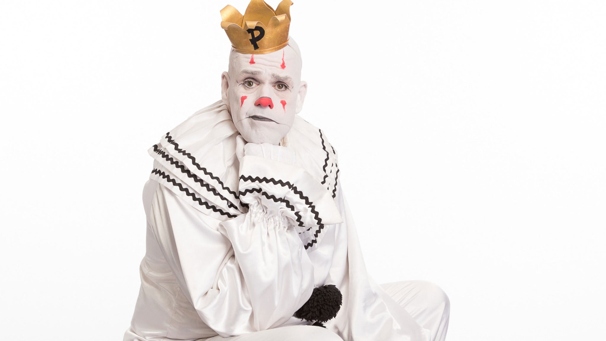 Puddles Pity Party at Coach House