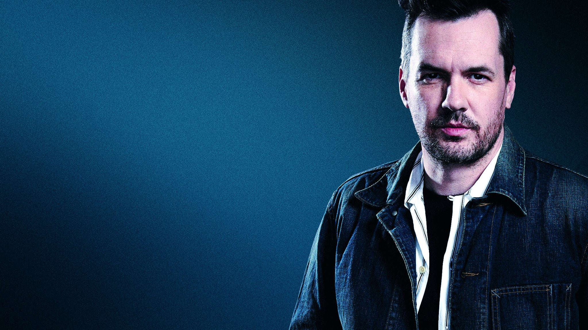 AEG presents Jim Jefferies: Oblivious
