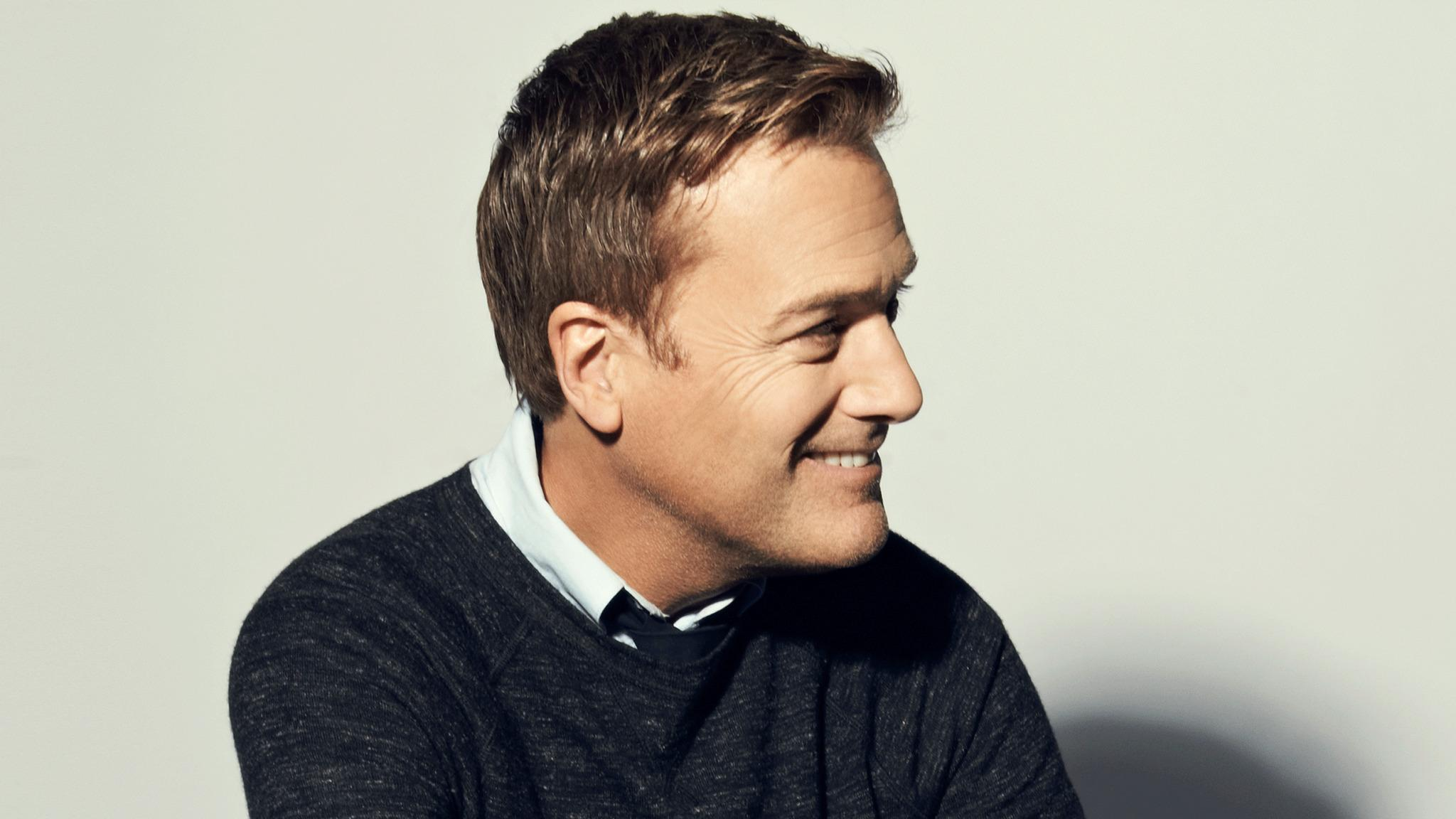 Michael W. Smith at Uptown Theatre Napa
