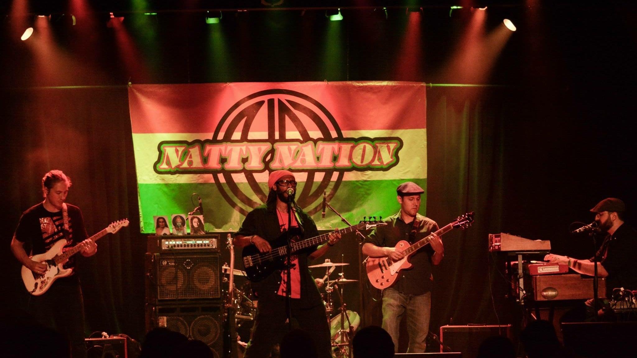 Bob Marley Birthday Bash at High Noon Saloon