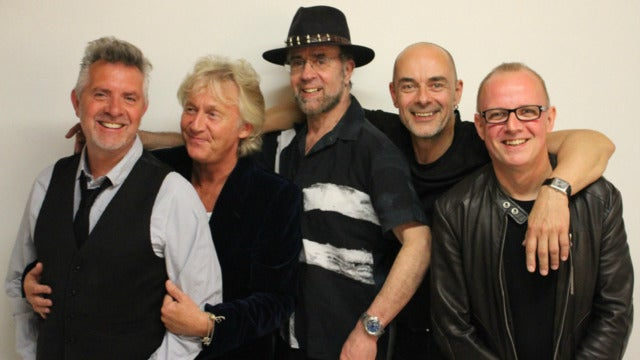 Manfred mann tour dates 2020