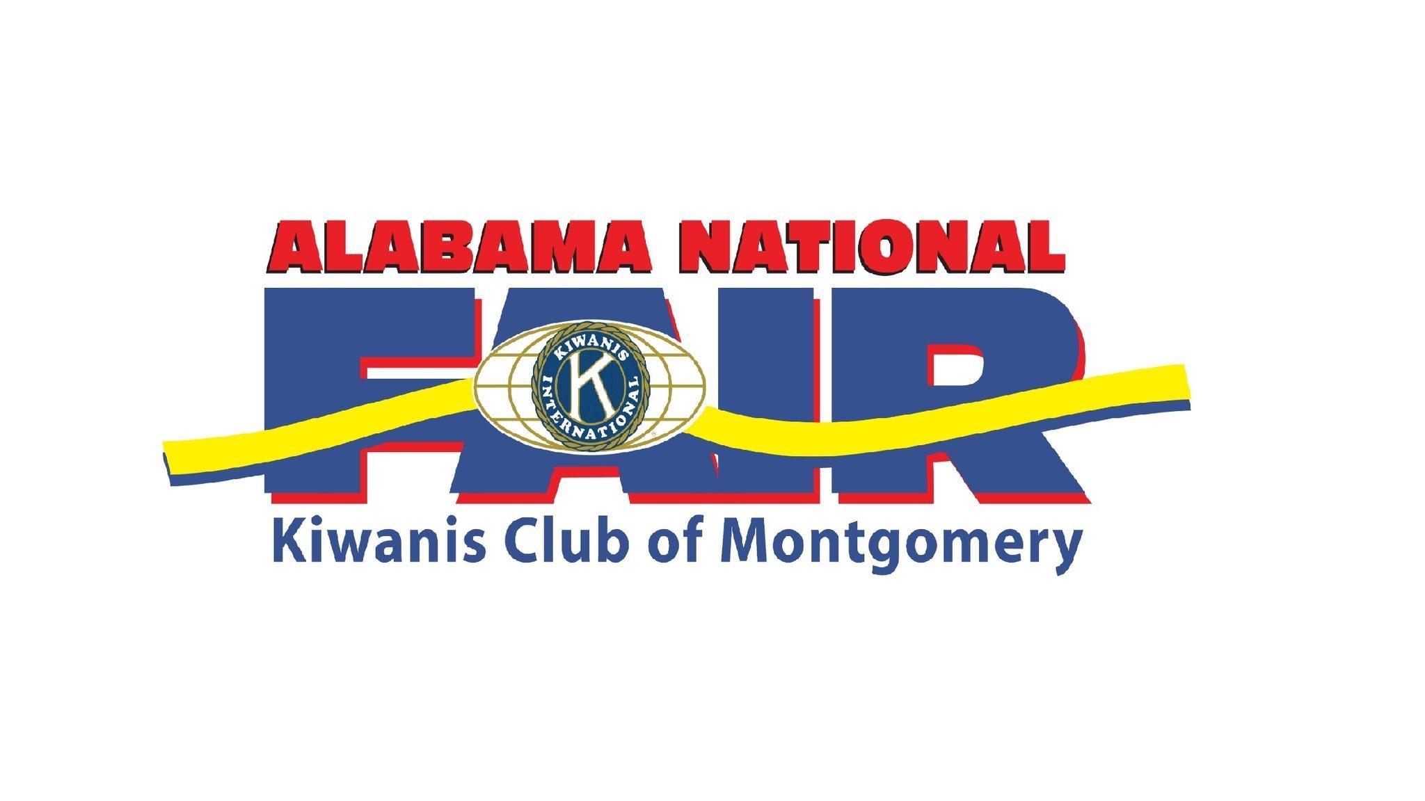 2021 Alabama National Fair - Special Friends Tickets