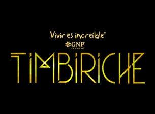 Timbiriche - Tour Juntos Usa