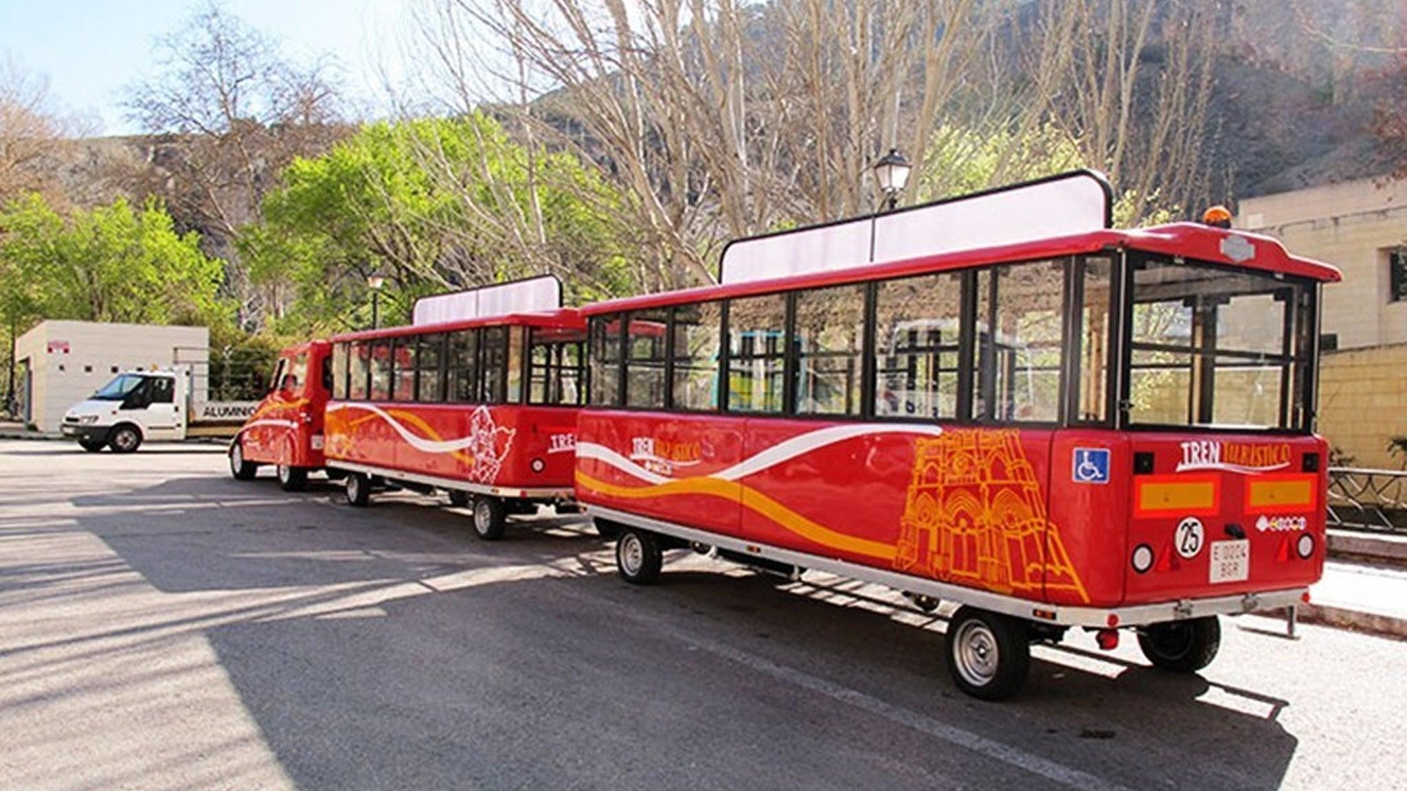Tren Turístico de Cuenca