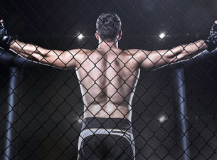 MMA-Mixed Martial Arts