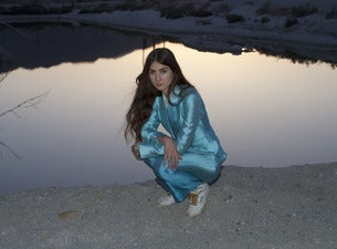 Weyes Blood is postponed