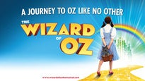 The Wizard of Oz at Five Flags Center