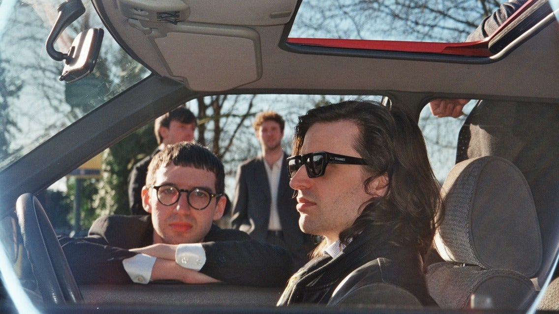 Image used with permission from Ticketmaster | Spector tickets