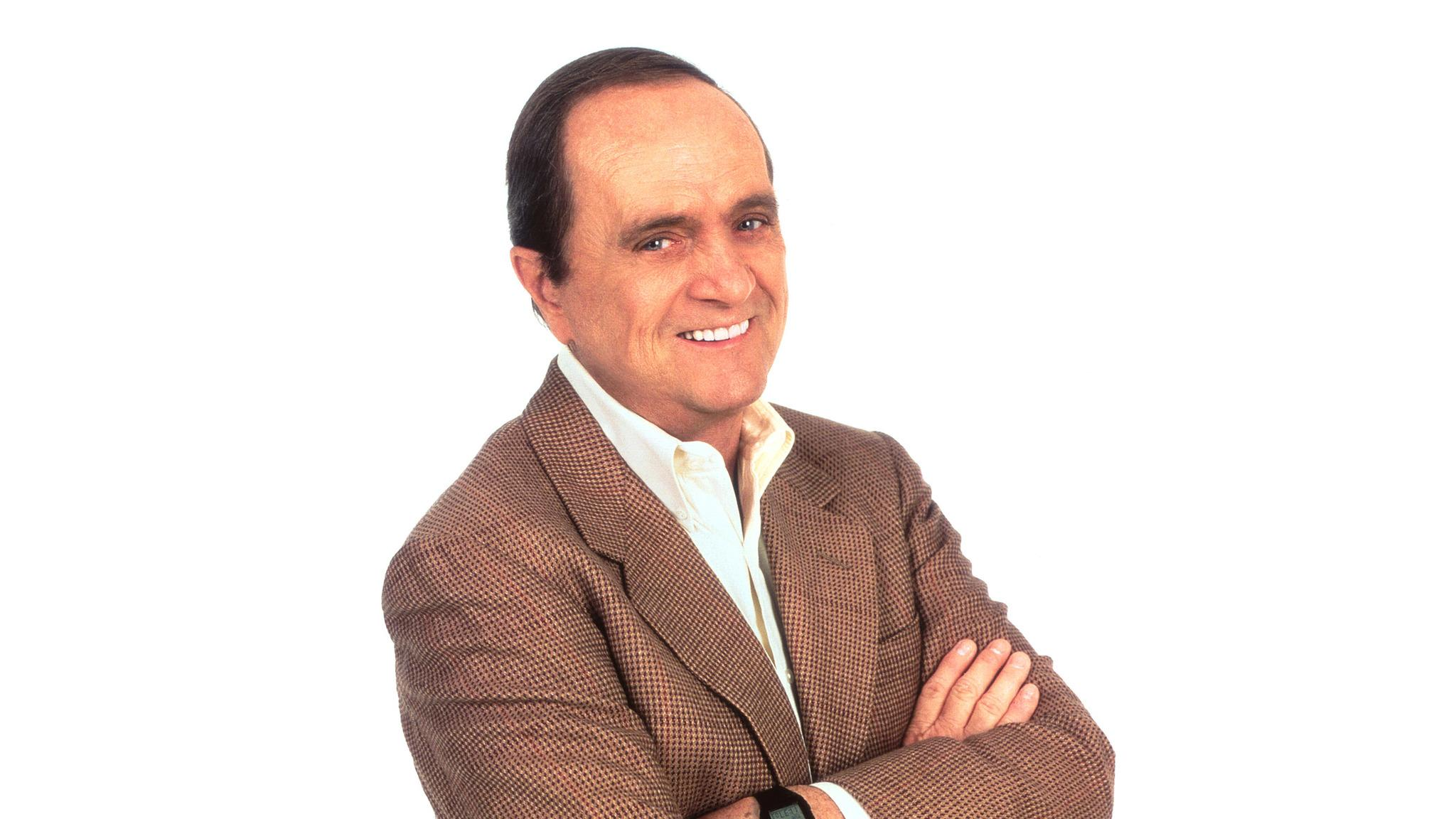 Bob Newhart at McCallum Theatre