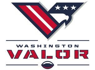 Washington Valor vs. Philadelphia Soul