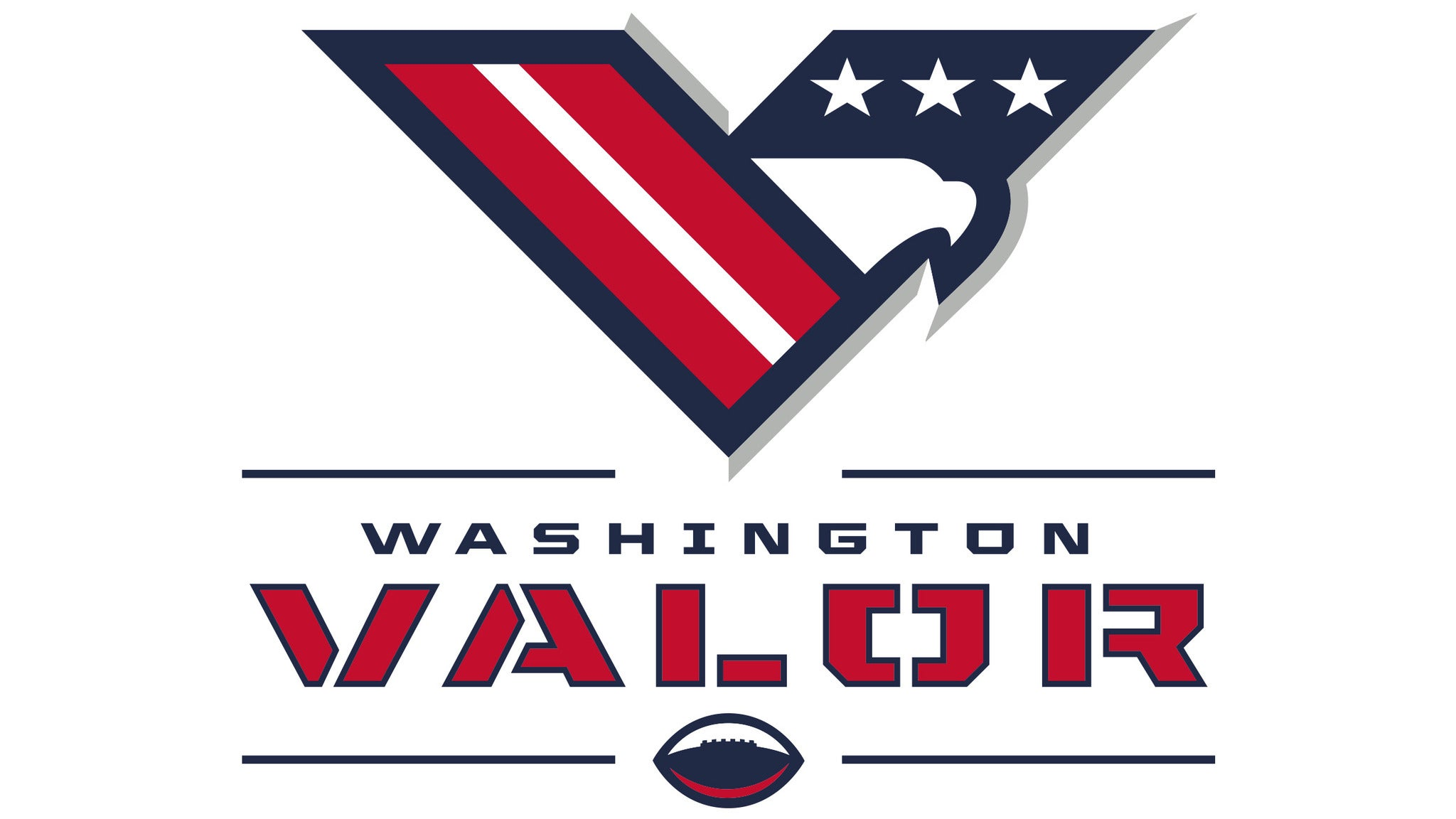Washington Valor vs. Baltimore Brigade