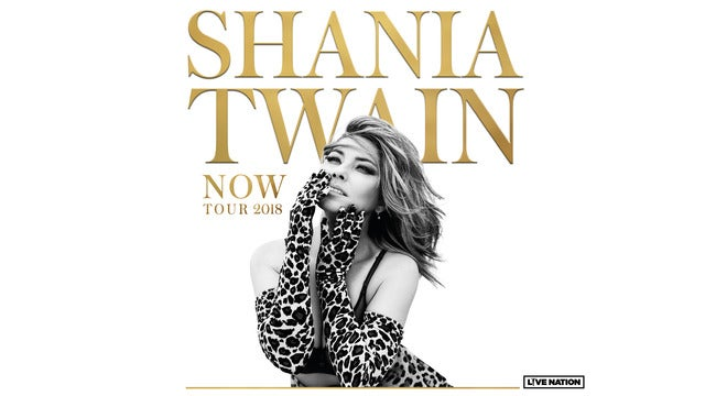 "Shania Twain ""Let's Go!"" - The Las Vegas Residency"