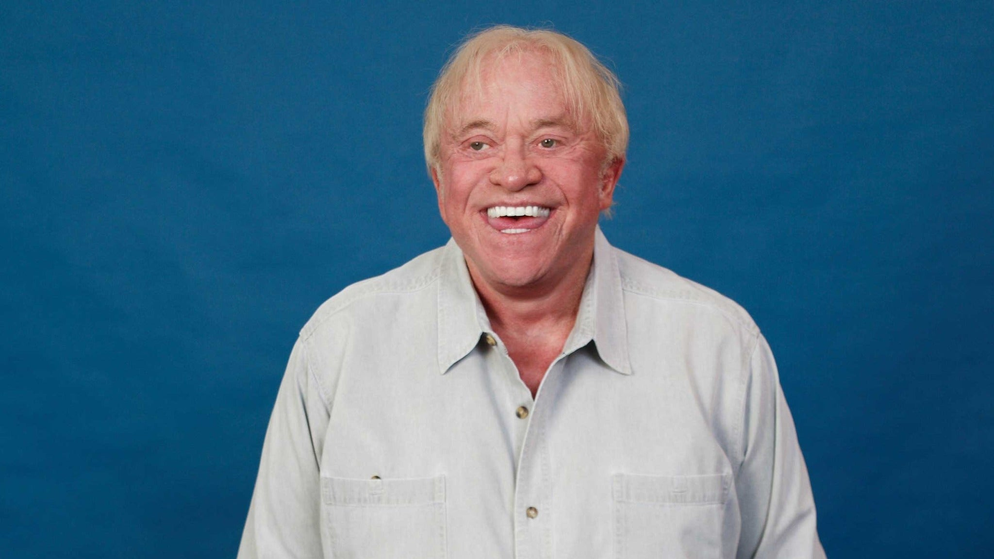James Gregory at Raleigh Improv