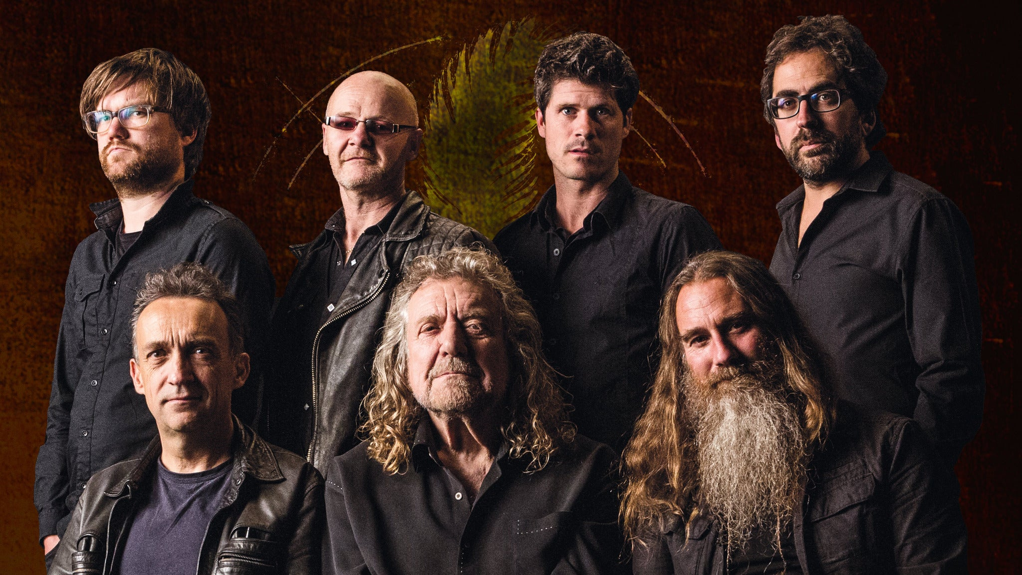 Robert Plant and the Sensational Space Shifters - Berkeley, CA 94720