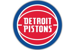 Detroit Pistons vs. Los Angeles Lakers