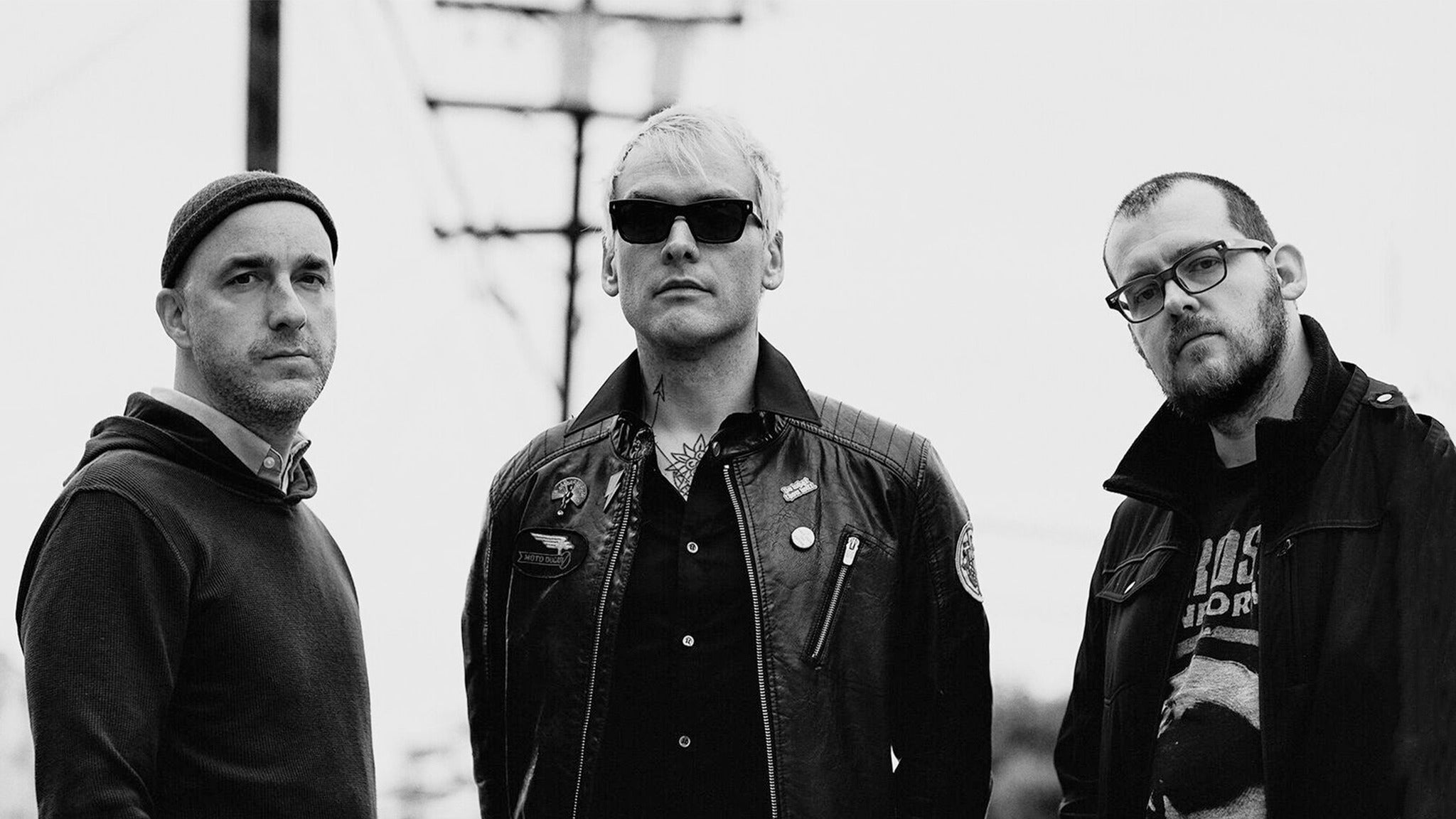 Alkaline Trio at The Observatory - Santa Ana