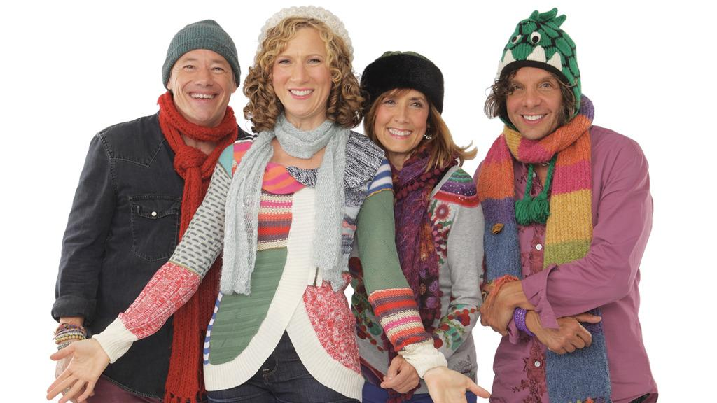 Hotels near The Laurie Berkner Band Events
