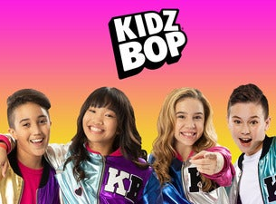 KIDZ BOP World Tour 2019 & Fireworks