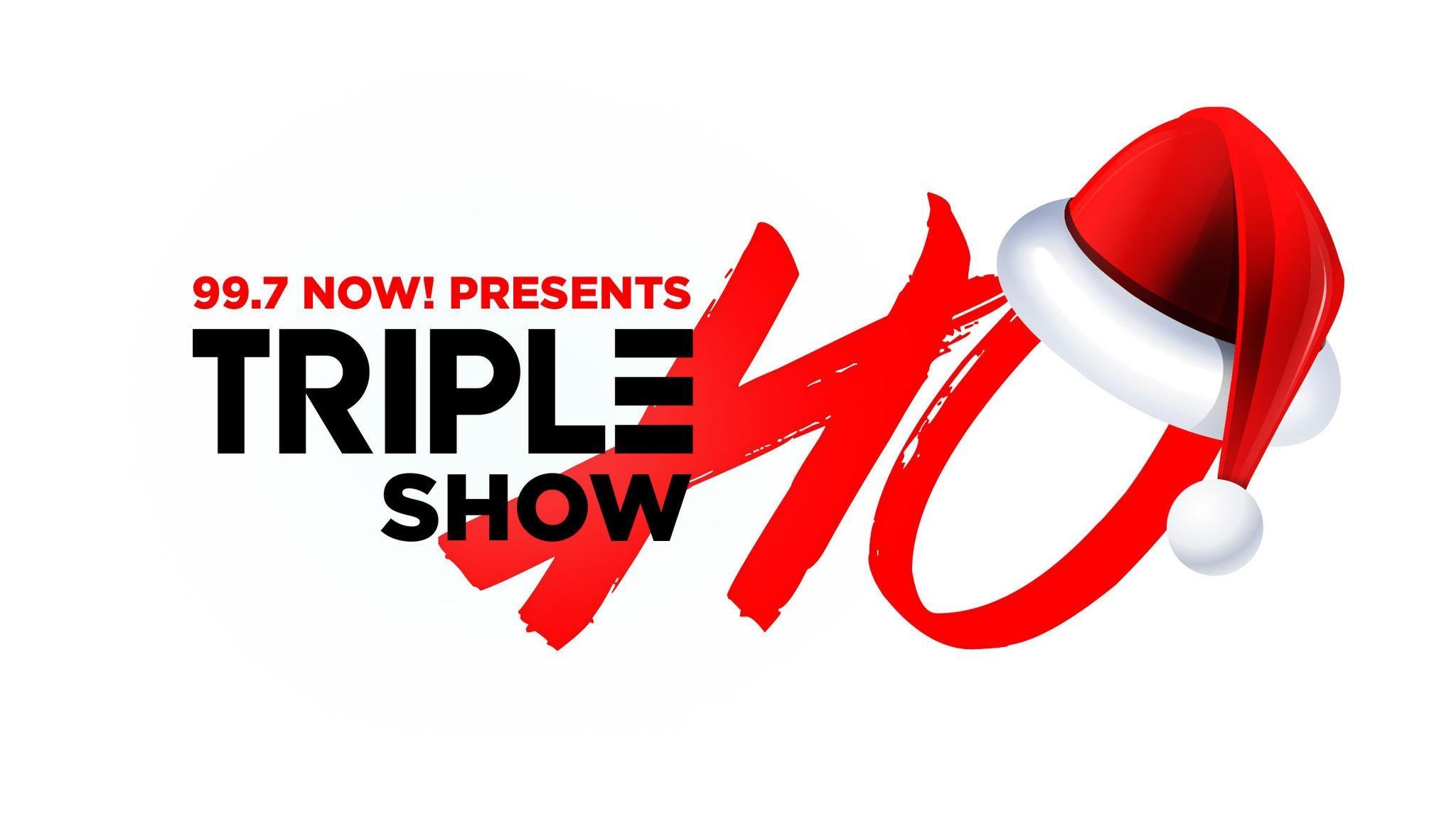 99.7 Now! Presents Triple Ho Show 7.0 - San Jose, CA 95113