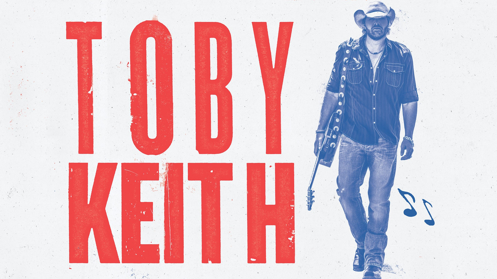 Toby Keith at Florence Civic Center