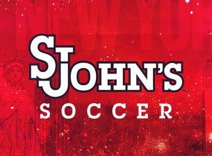 St. Johns Red Storm Mens Soccer vs. Mount St. Mary's Men's Soccer