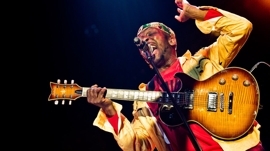 Hotels near Jimmy Cliff Events