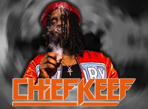 Chief Keef // Riff Raff // Glo Gang // Thompson House