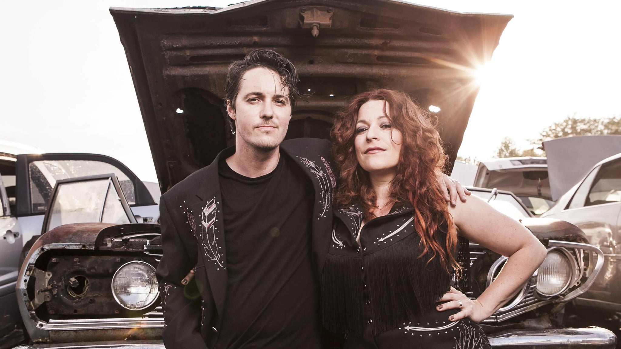 Shovels & Rope w/ Cedric Burnside
