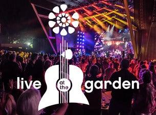2021 Live at the Garden Season Lawn Passes