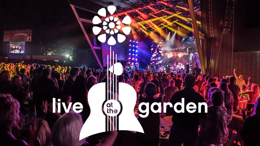 Hotels near Live At the Garden Events