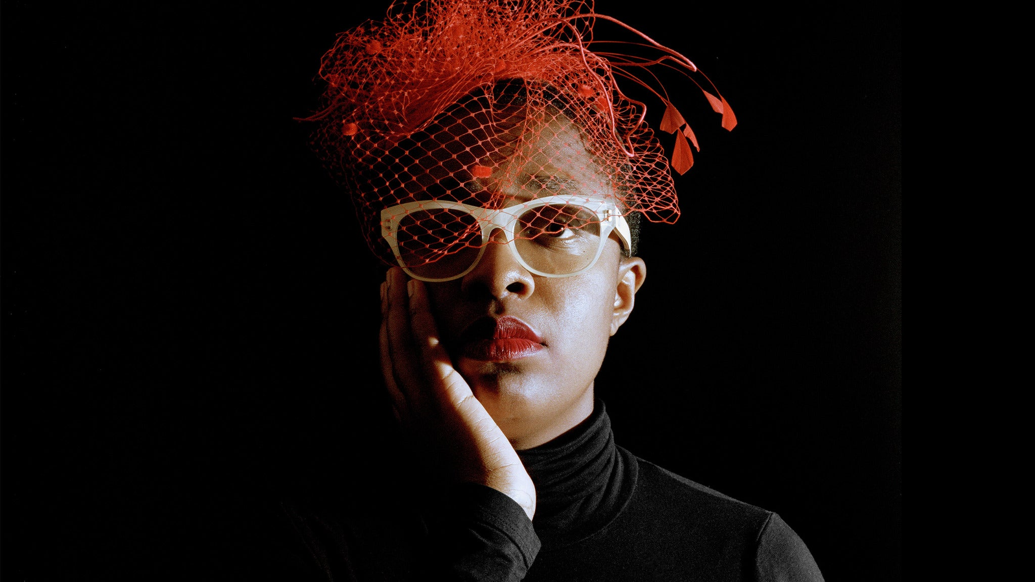 Cecile McLorin Salvant at Irvine Barclay Theatre