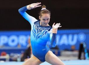Deutsche Meisterschaften im Gerätturnen - Mehrkampf Frauen