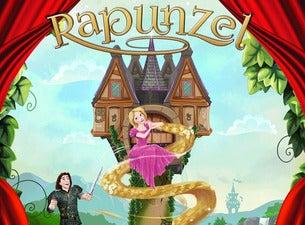 Rapunzel: Smart Stage Matinee Series