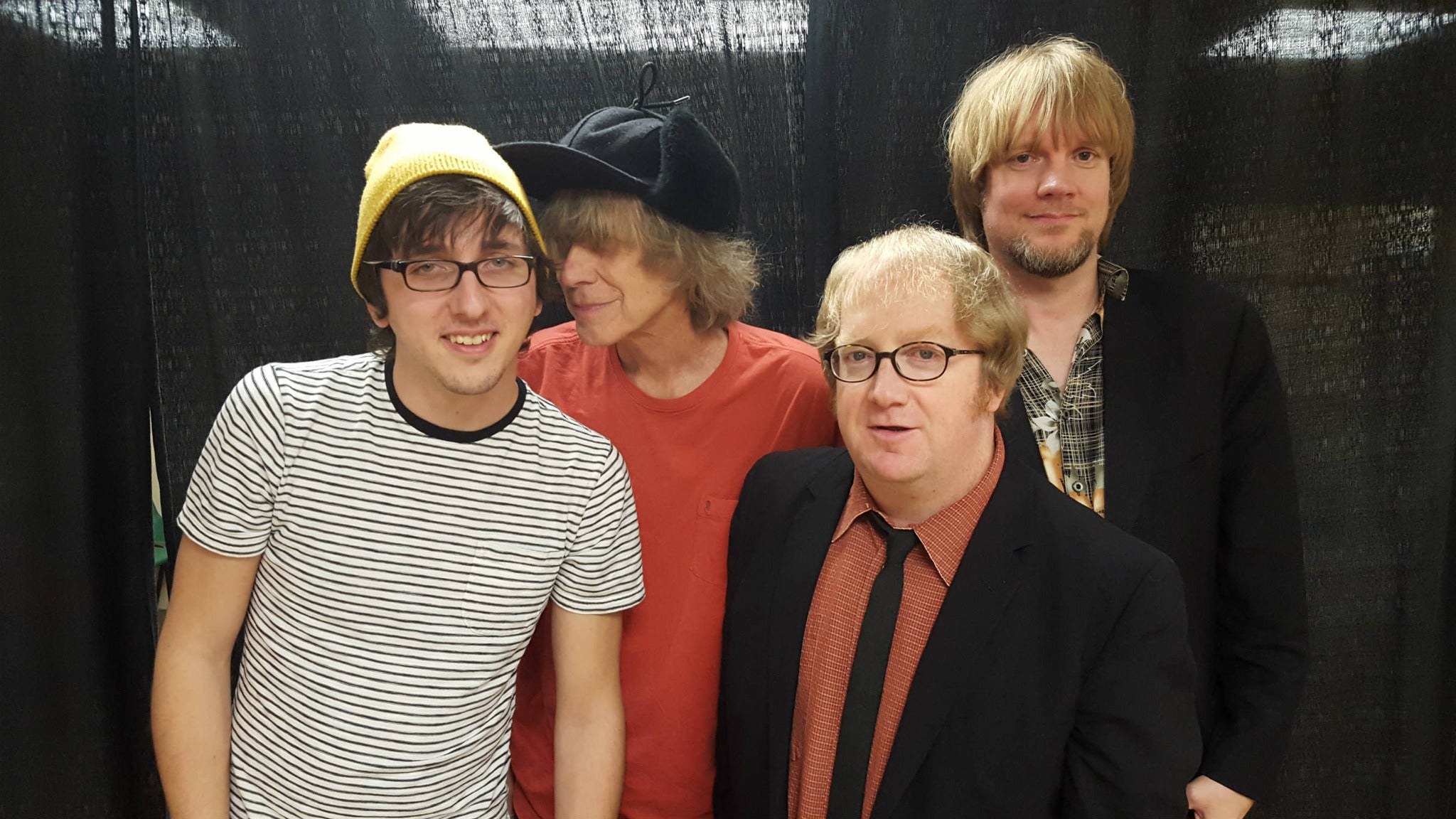 NRBQ with Ohio Valley Salvage