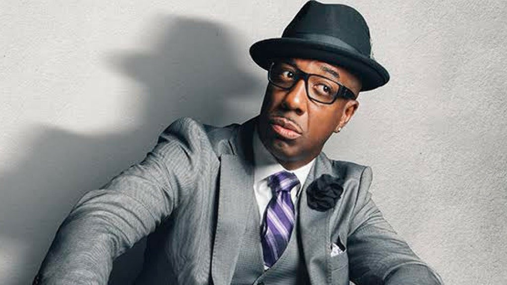 Hotels near J.B. Smoove Events