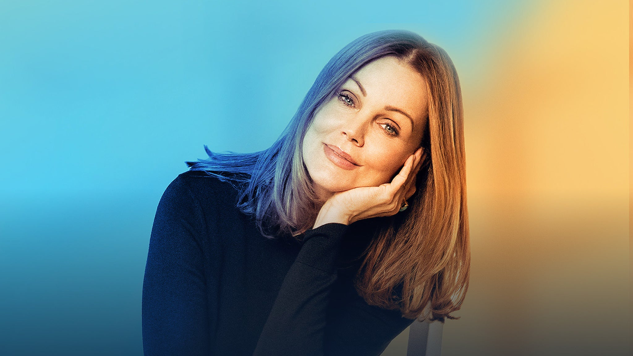 Image used with permission from Ticketmaster | Belinda Carlisle 2022 Tour tickets
