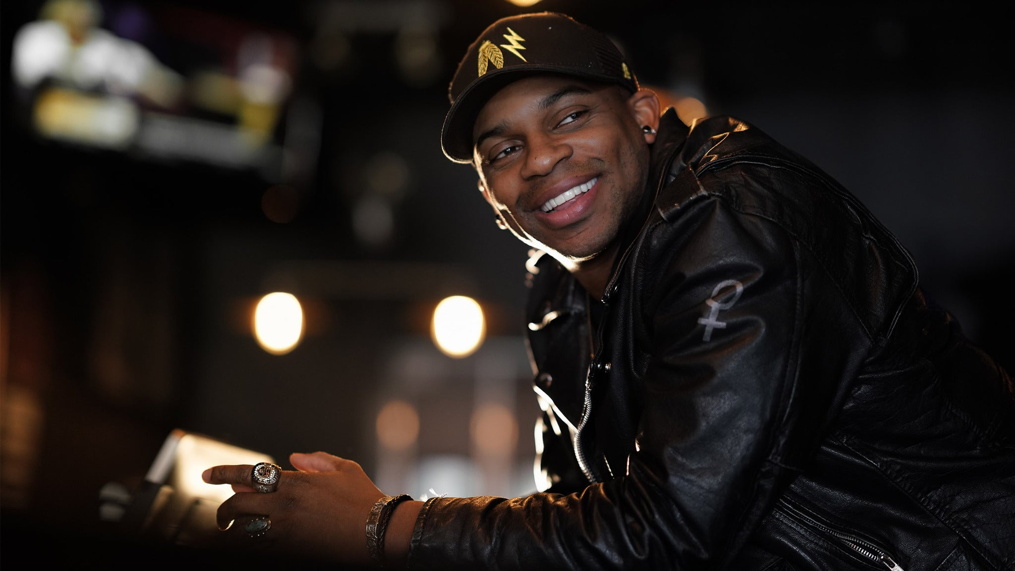 Jimmie Allen at Sam's Town Hotel & Casino Shreveport