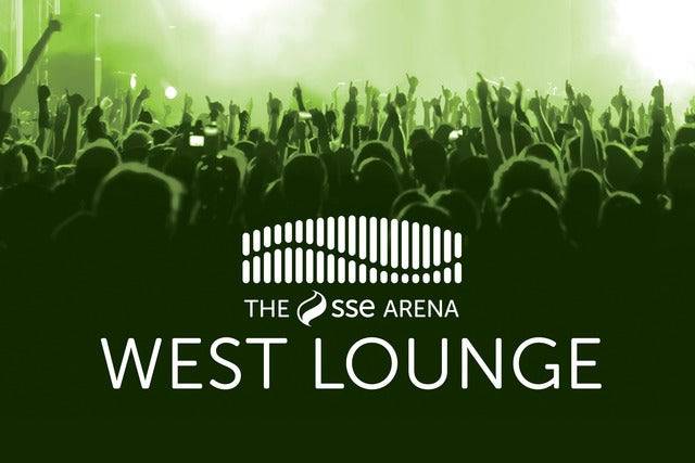 West Lounge - Kevin Bridges