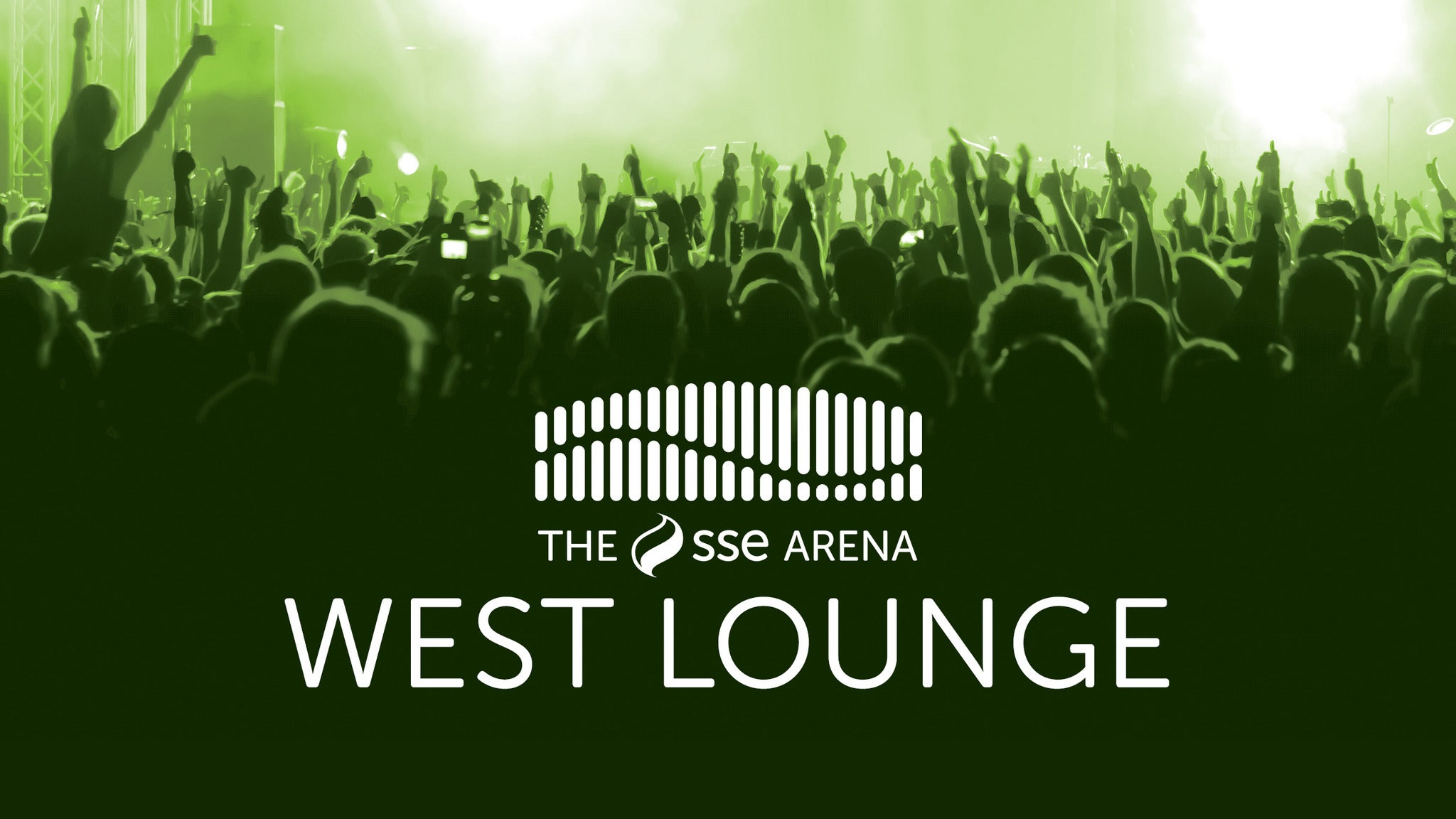 West Lounge - Paddy Raff tickets (Copyright © Ticketmaster)