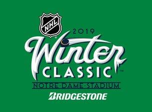 Official 2019 NHL Bridgestone Winter Classic Travel Packges