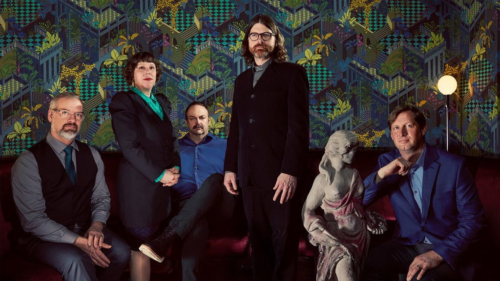 Hotels near The Decemberists Events