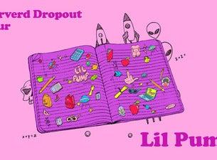 Lil Pump - The Harverd Dropout Tour