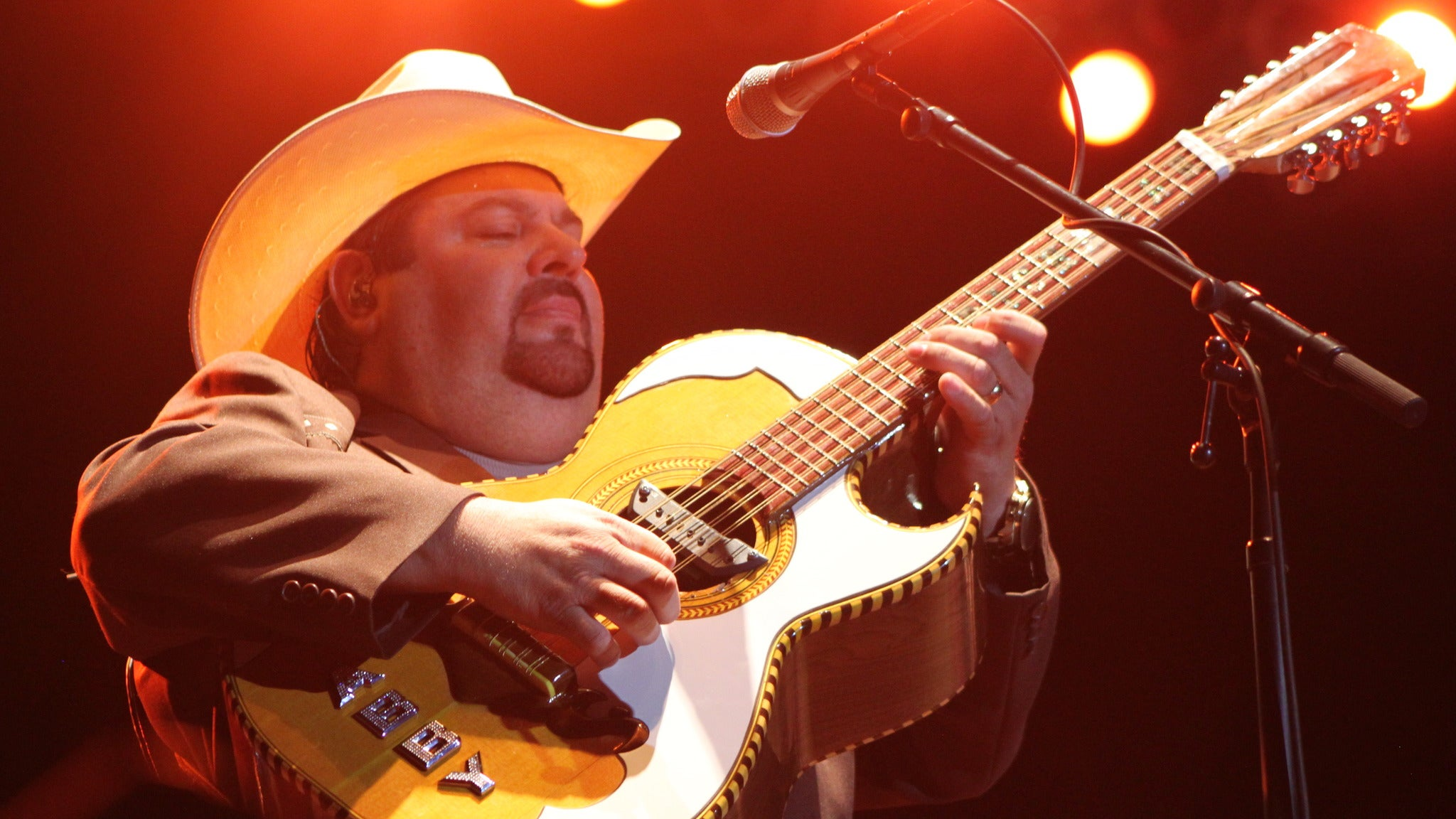 SORRY, THIS EVENT IS NO LONGER ACTIVE<br>Ramon Ayala at Fort McDowell Casino - Fountain Hills, AZ 85269