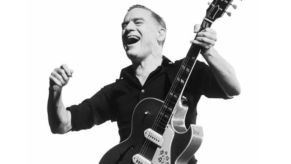 Bryan Adams Performing the Album 'cuts Like a Knife' In Full Seating Plan Royal Albert Hall