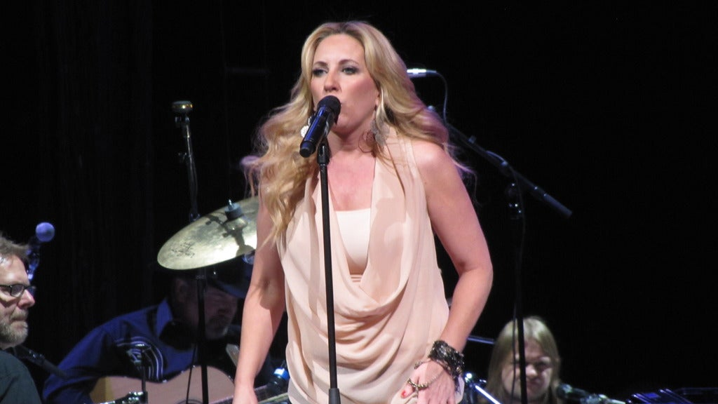 Hotels near Lee Ann Womack Events