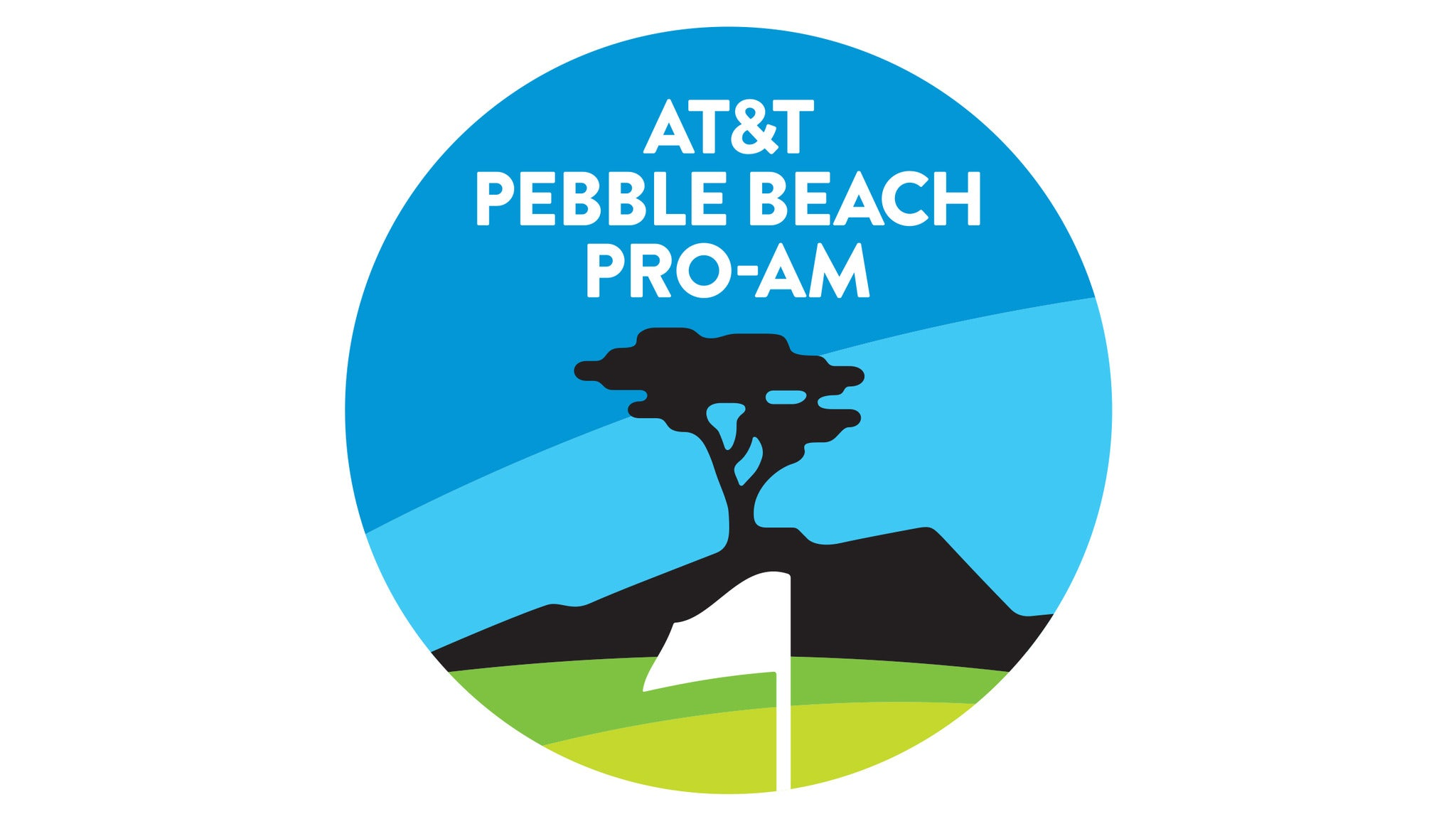 Any Day Ticket: AT&T Pebble Beach Pro-Am
