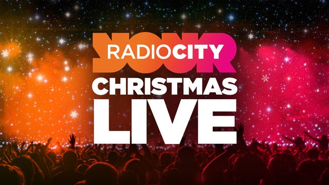 Radio City Christmas Live (Uk)