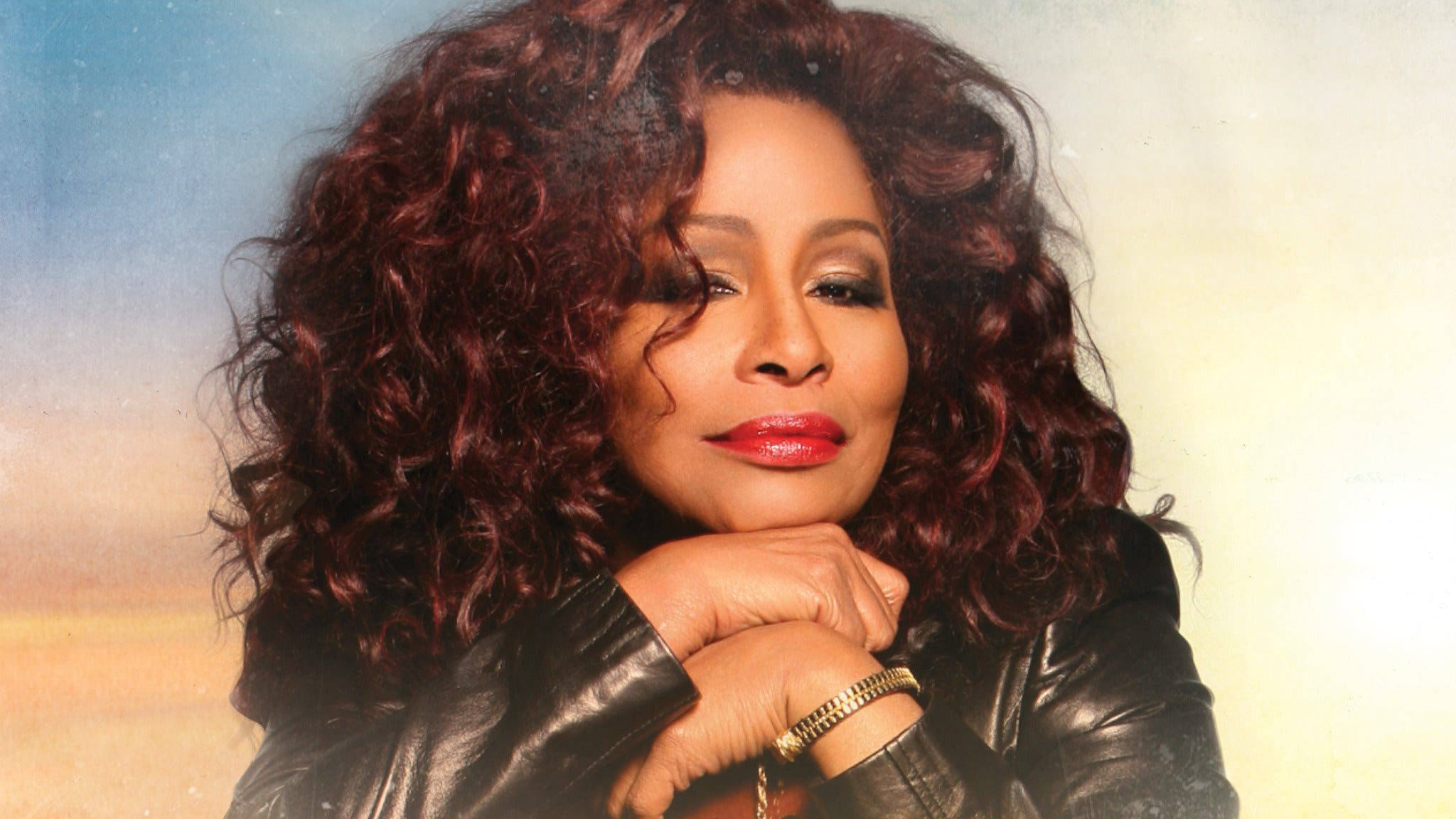 Chaka Khan at Warner Theatre